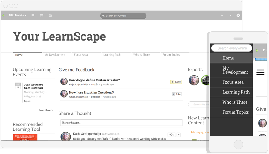YourLearnScapeScreen